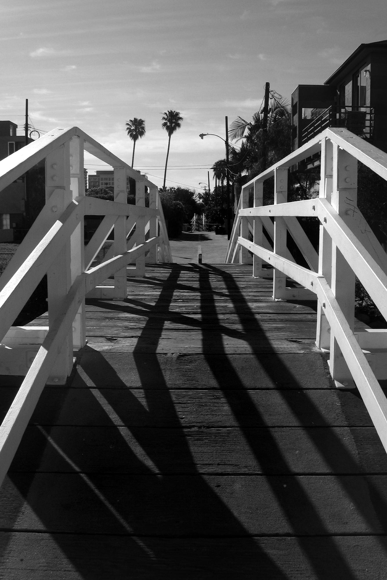 Bridgway by Rich J. Velasco