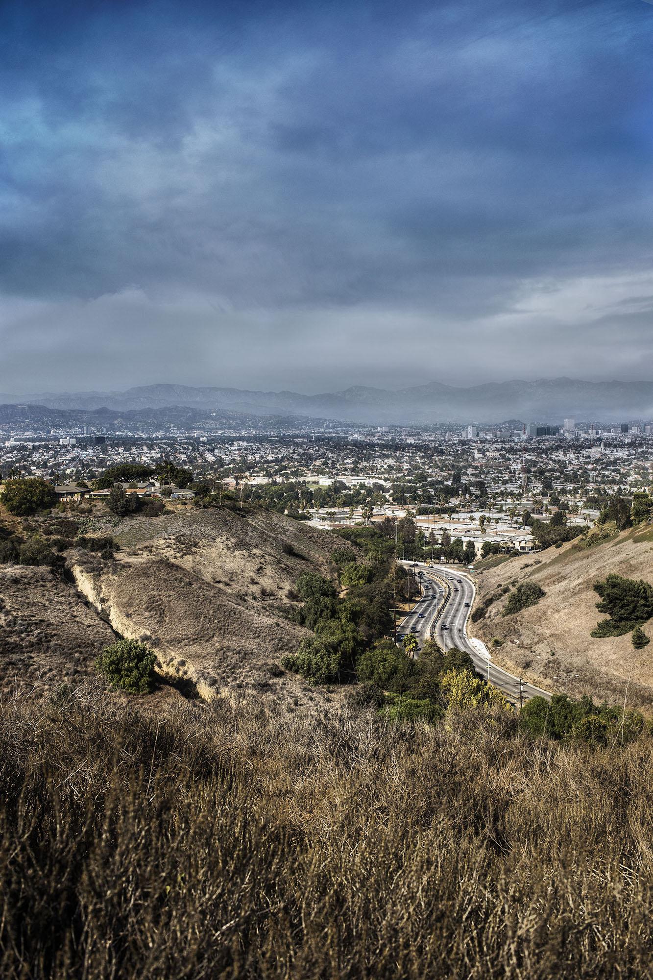 Hollywood Observ by Rich J. Velasco