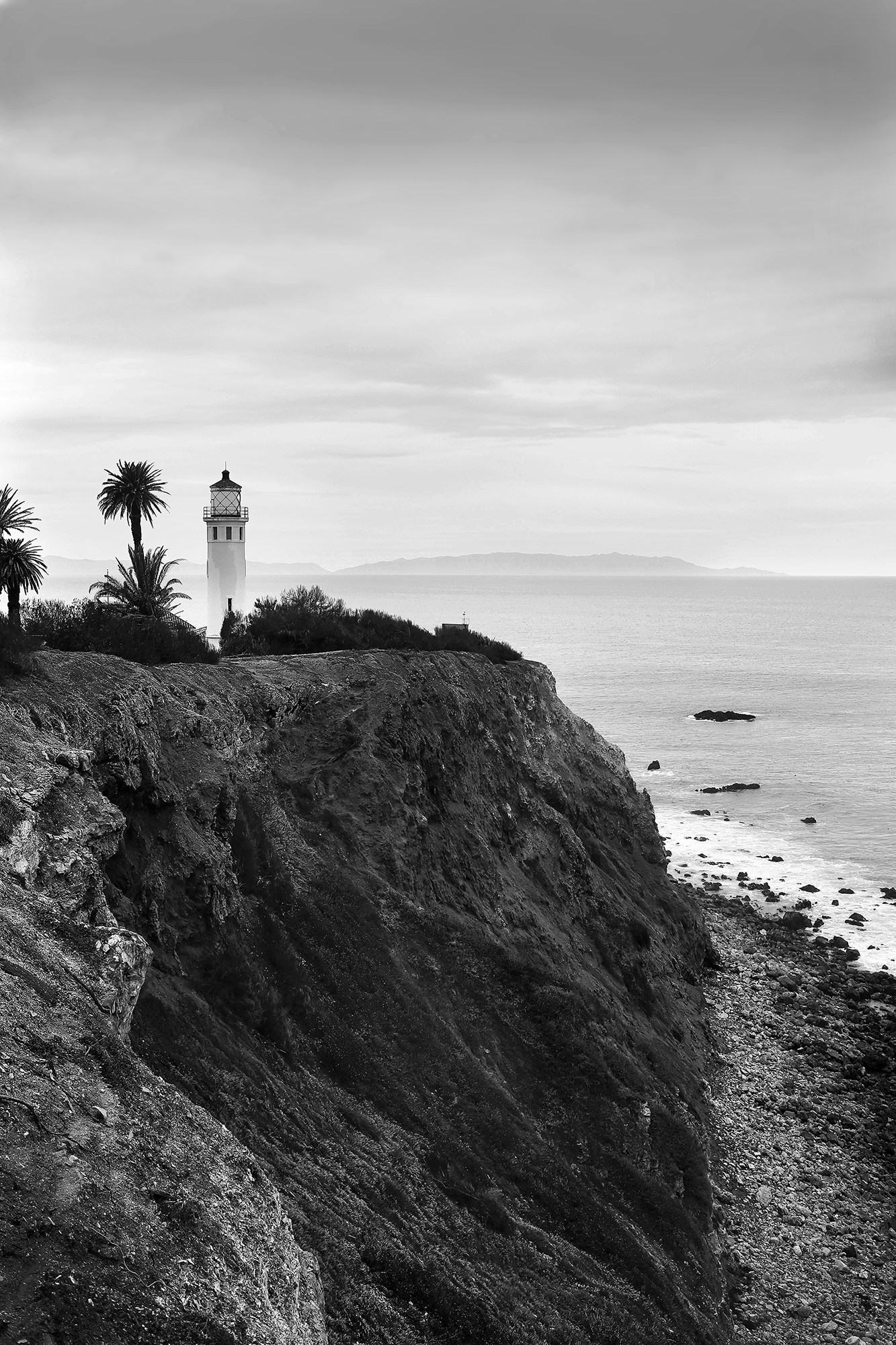 Light of Hope by Rich J. Velasco