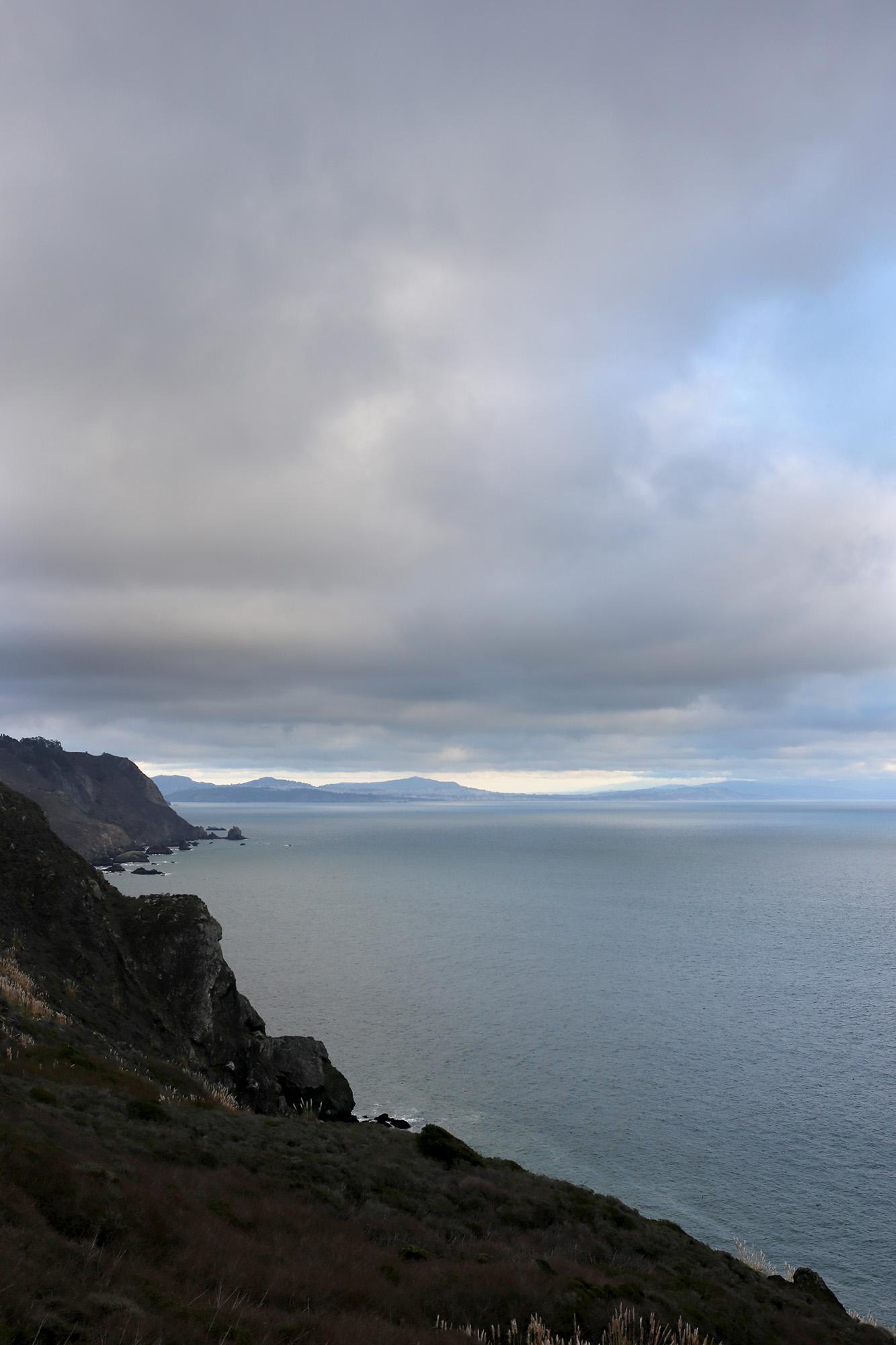 Morning Bay by Rich J. Velasco