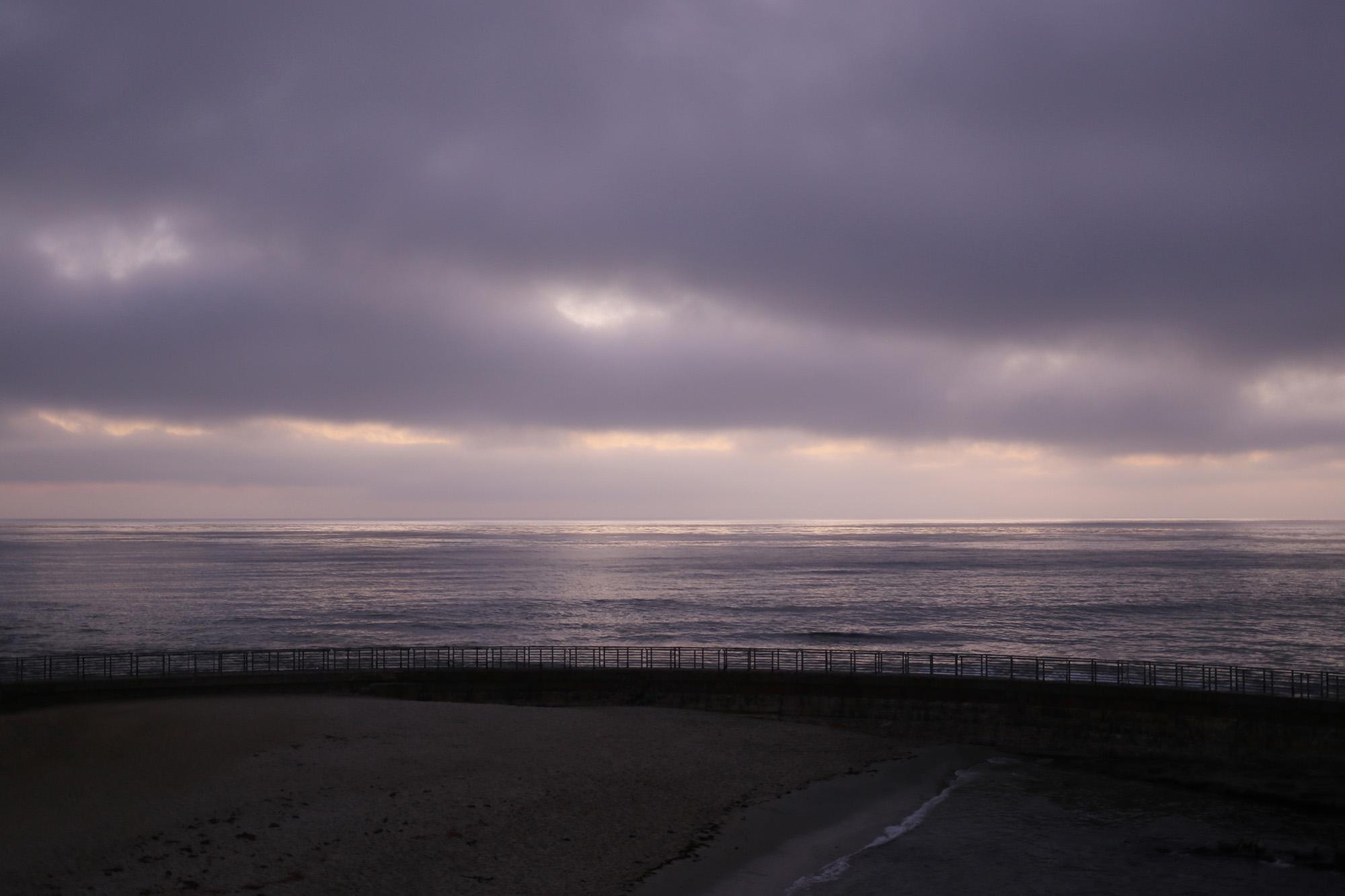 Mystical Dawn by Rich J. Velasco