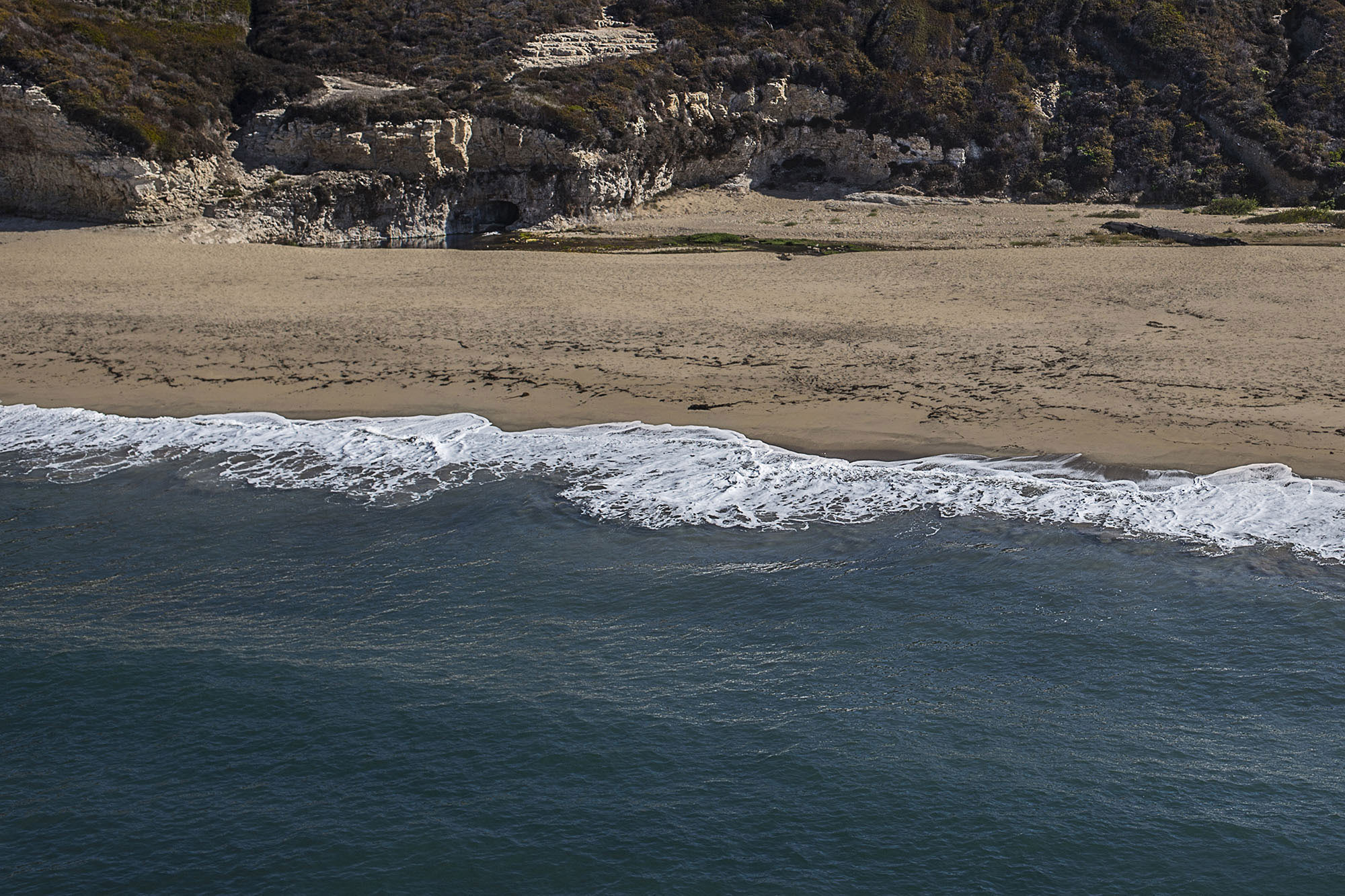 Peacful Shores by Rich J. Velasco