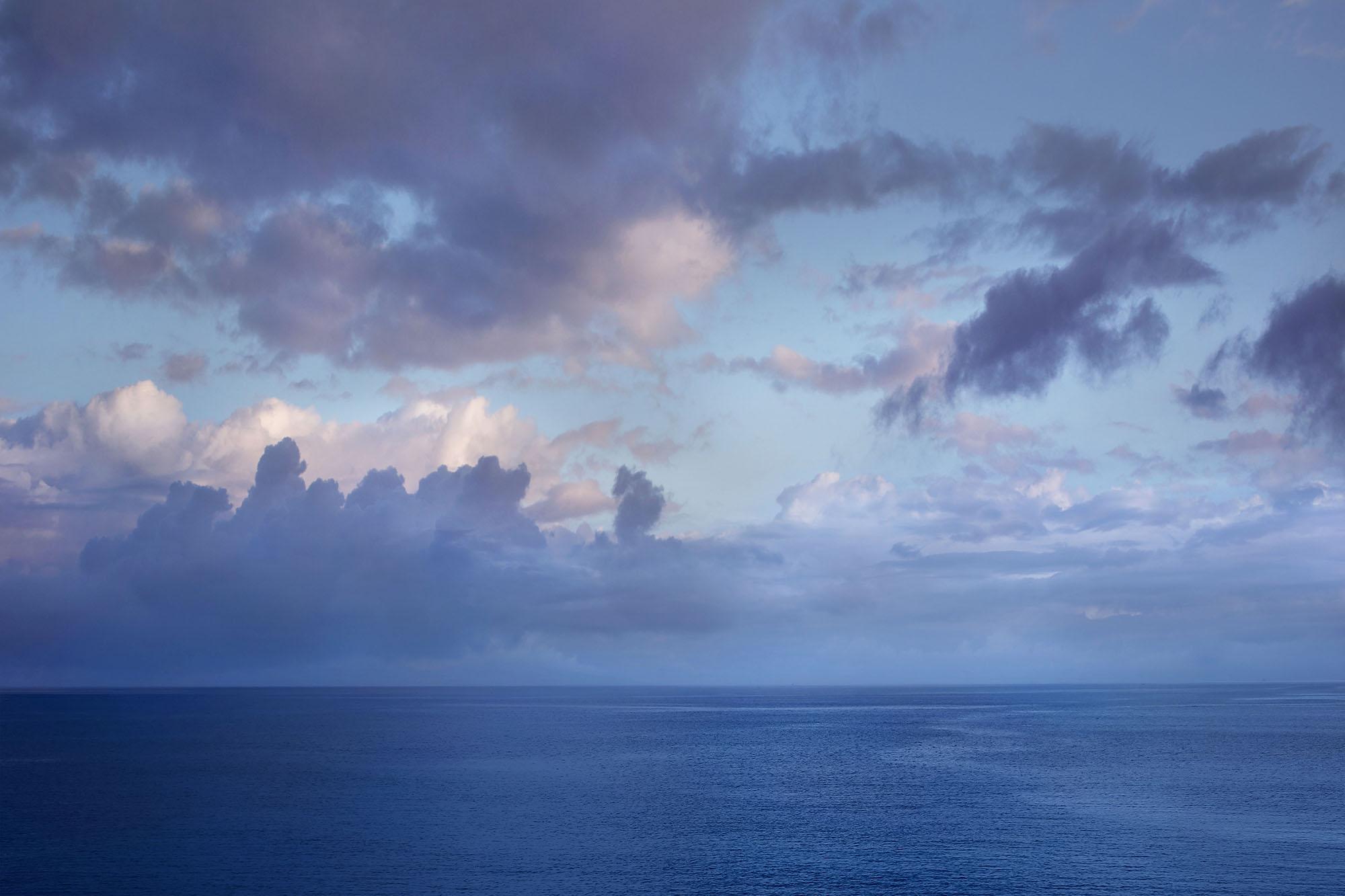 Southbay Dawn by Rich J. Velasco